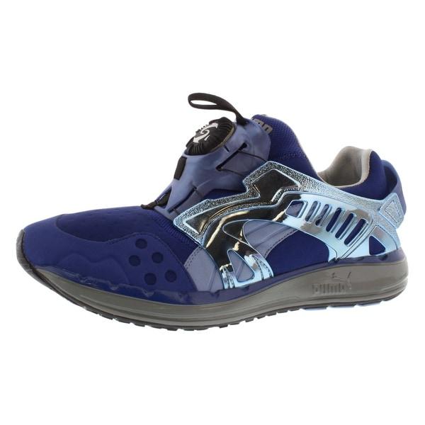 Puma Disk Blaze Lite Tech Men's Shoes - 8.5 d(m) us