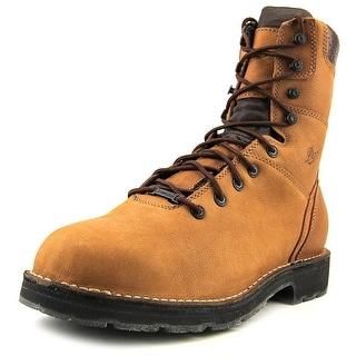 Danner Workman Men Round Toe Leather Work Boot