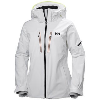 Helly Hansen Womens Motionista Jacket Winter Tech