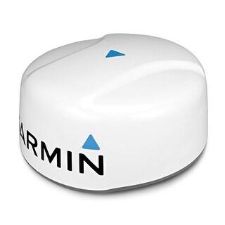 Garmin GMR 18 HD+ Radome High Definition Marine Radar w/ 36-Nautical Mile (nm) Capability