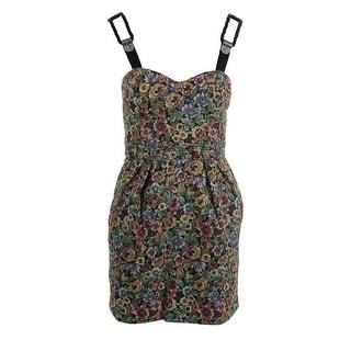 Bcbgeneration Women S Off The Shoulder Dress 11269598