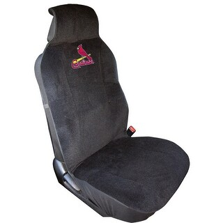 St. Louis Cardinals Seat Cover