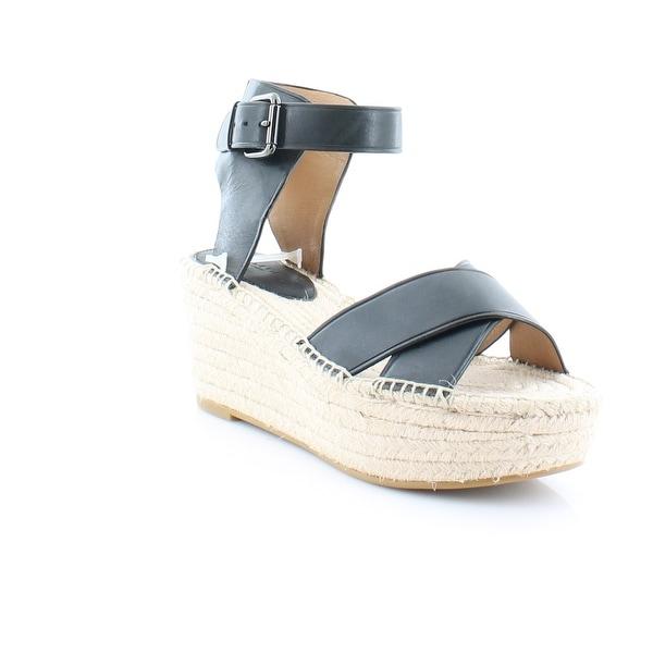 Coach Primrose Women's Sandals & Flip Flops Black