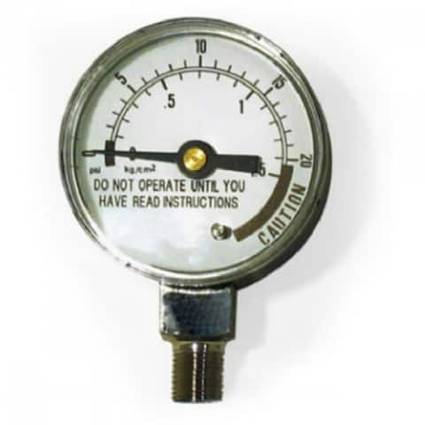 Presto 85771 Canner Steam Gauge