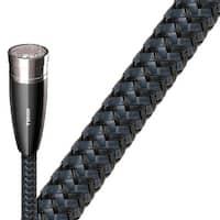 AudioQuest Yukon Male XLR to Female XLR Cable - 4.92 ft. (1.5m) - 2-Pack