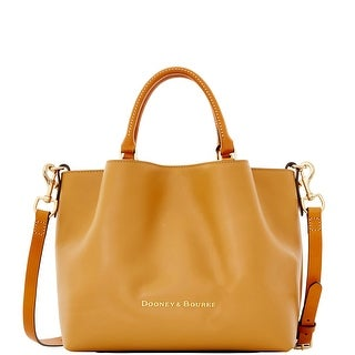 Dooney & Bourke City Barlow (Introduced by Dooney & Bourke at $348 in Sep 2015)