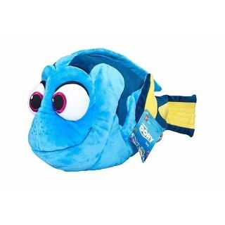 "Disney Finding Dory 20"" Plush: Dory - multi"