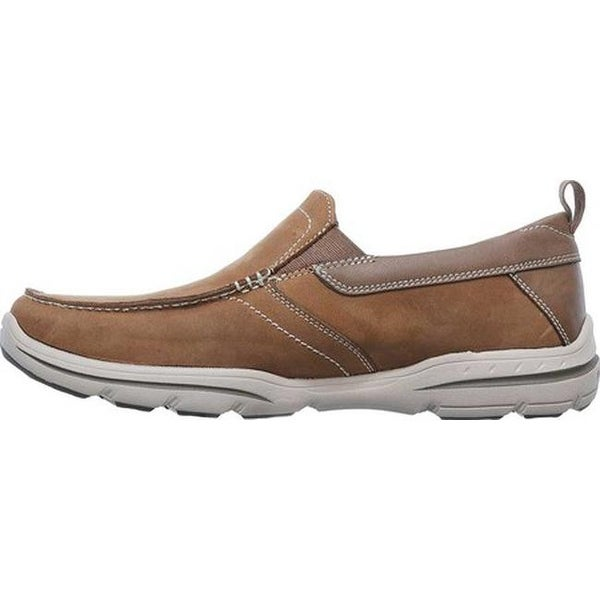 skechers relaxed fit harper - forde
