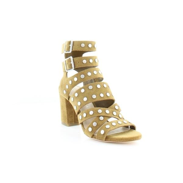Loeffler Randall Galia Women's Heels SIE/SLV - 5