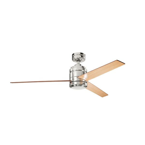 Indoor Ceiling Fan With Blades