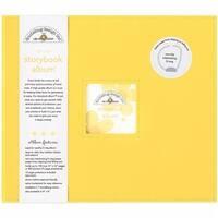 Doodlebug  Storybook Album 12''X12''-Bumblebee