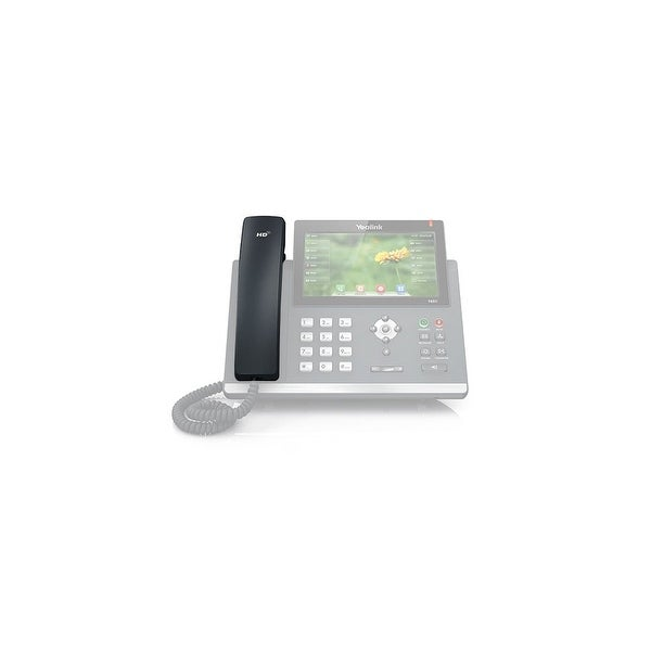 Yealink HNDST-T48-T46 Handset for SIP-T46G and SIP-T48G