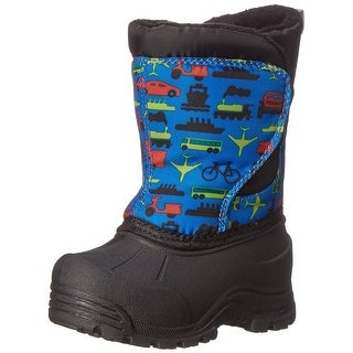 Northside Snoqualmie Winter Boot (Toddler) - 7 m us toddler
