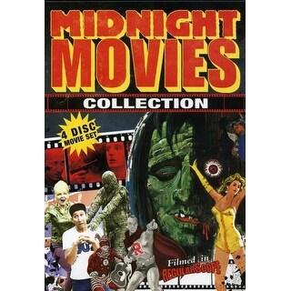 Thrill Killers/Lemon Grove Kids/Incredibily Strang [DVD]