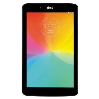 LG G Pad 7.0 V410 16GB AT&T Unlocked GSM 4G LTE Quad-Core Tablet PC - Black