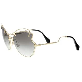 3d0c9889545f Buy Miu Miu Fashion Sunglasses Online at Overstock