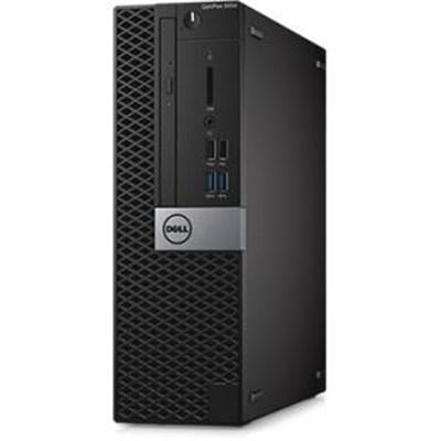 Dell Ymyt2 Optiplex 5050 Small Form Factor Desktop Core I5 7500 4Gb 500Gb - Blk