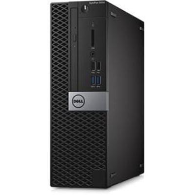 Dell Ymyt2 Optiplex 5050 Small Form Factor Desktop Core I5 7500 4Gb 500Gb - Blk