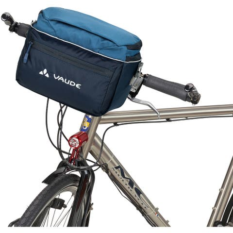 Vaude Road I Bike Handlebar Bag - One Size
