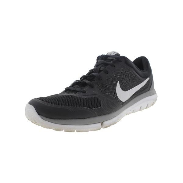 a00d8192af2 Nike Mens Flex Run 2015 Running Shoes Lightweight Athletic - 6 medium (d)