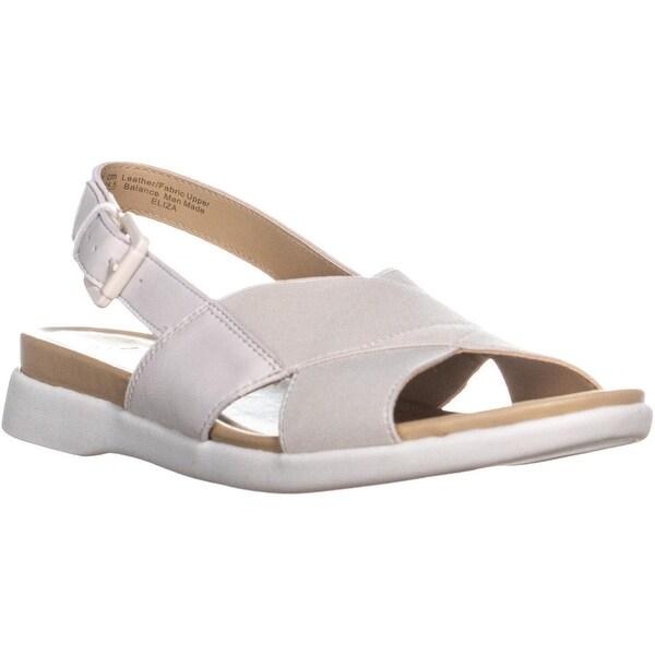 885299c643b1 Shop naturalizer Eliza Flat Ankle Strap Sandals