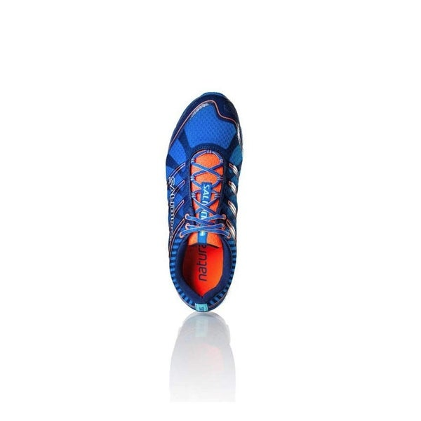 Salming Mens Salming miles Low Top Lace Up Running Sneaker