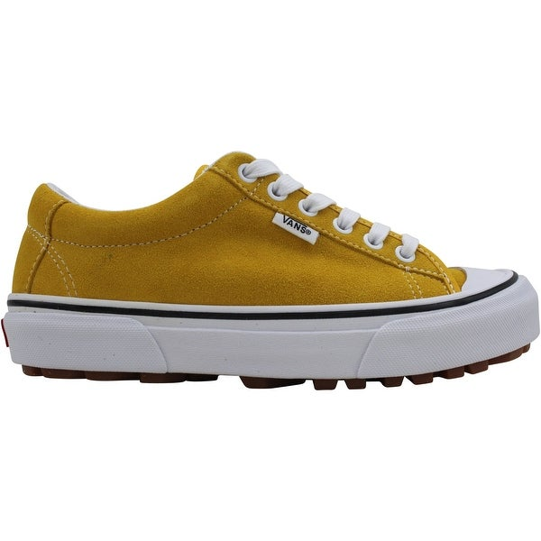 Vans Style 29 Mango Mojito/True White Suede VN0A3MVHXMO1 Men's. Opens flyout.