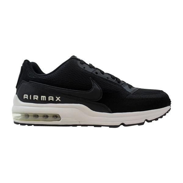 81b9bc440ea ... Men s Athletic Shoes. Nike Air Max LTD 3 Premium Black Black-Pale Grey  Men  x27