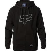 Fox Racing Men's District 3 Zip Fleece
