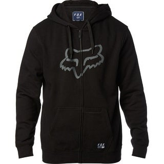 Fox Racing Men's District 3 Zip Fleece
