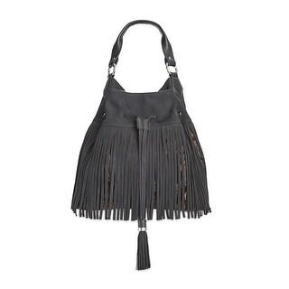 Sam Edelman Womens Tyra Hobo Handbag Leather Patter - LARGE (2 options available)
