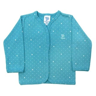 Baby Cardigan Unisex Infant Polka Dot Sweater Pulla Bulla Sizes 0-18 Months