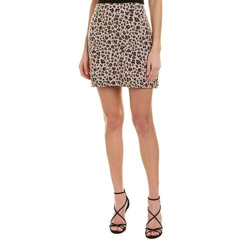 Walter Baker Horton A-Line Skirt