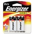 Energizer 9V Alkaline General Purpose Battery - Thumbnail 0