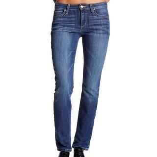 Joe's NEW Blue Women's Size 25X28 Clean Skinny Stretch Kelsie Jeans