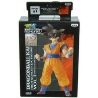 Dragon Ball Kai DX Special Clear Version Son Gokou Volume 1 Figure - multi