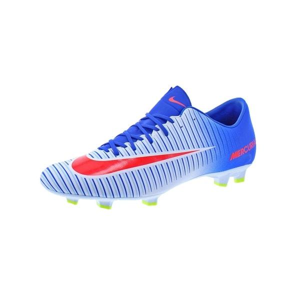 Nike Womens Mercurial Victory VI FG Cleats Soccer Low-Cut - 13 medium (b d03192c18