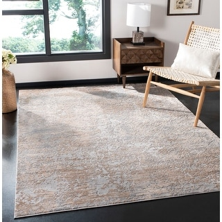Link to SAFAVIEH Invista Jackeline Contemporary Rug Similar Items in Patterned Rugs