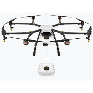 DJI Agras MG-1 Craft Octocopter with Powerful Propulsion System
