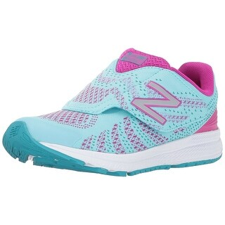 New Balance Girls kvrusvll Low Top Lace Up Walking Shoes - 8w