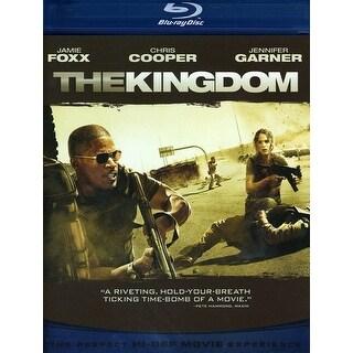 Kingdom - The Kingdom [Ws] [Blu-ray] [BLU-RAY]