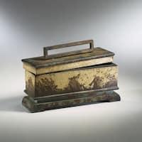 "Cyan Design 1555 10.5"" Primitive Box"