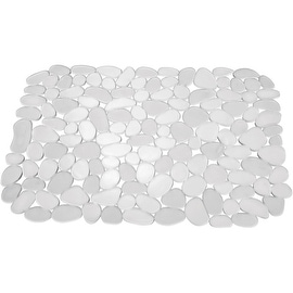 InterDesign Large Clear Sink Mat