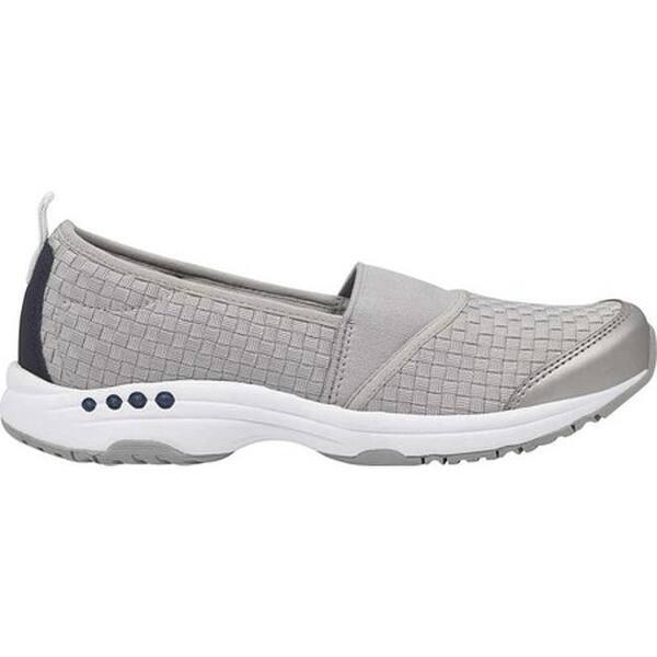 Easy Spirit Womens Twist Sneaker