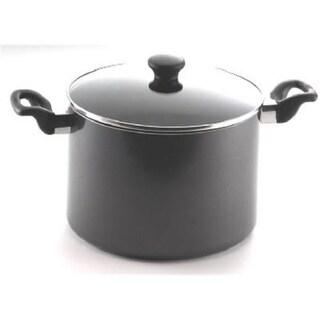 Mirro 47008 8 Quart Get A Grip Covered Sauce Pan