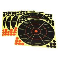 Birchwood casey 34075 birchwood casey 34075 shoot-n-c 12 handgun trainer target - 50