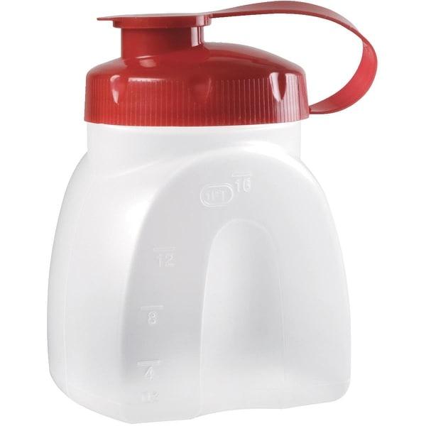 Rubbermaid 1Pt Beverage Strg Bottle