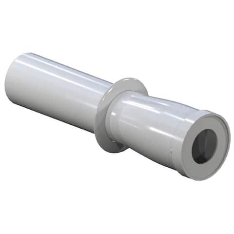 """Liberty Pumps LK001184 18"""" Extension Pipe with Bell Seal"""