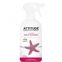 Attitude Daily Shower Cleaner Citrus Zest -- 27.1 fl oz