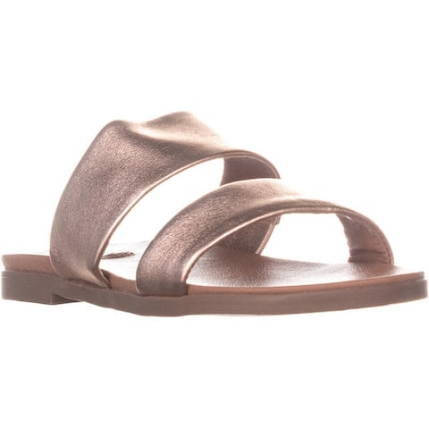 5c57815ca9c Buy New Products - Flat Women's Sandals Online at Overstock   Our ...